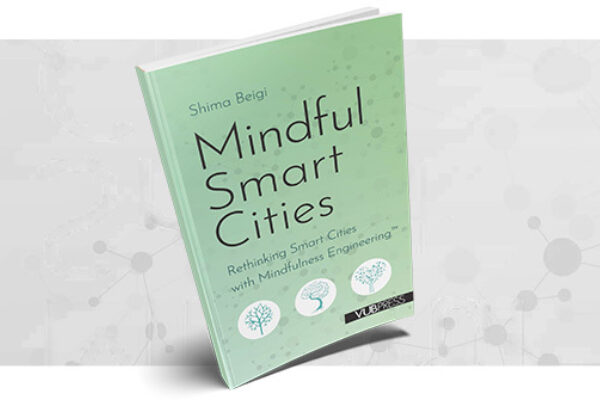 Book launch: Mindful Smart Cities