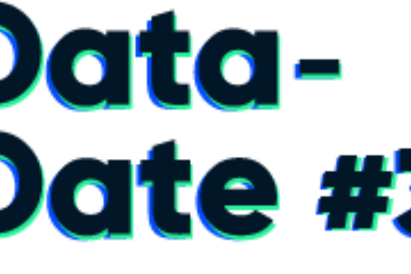 Data-Date 3: Bits of Data